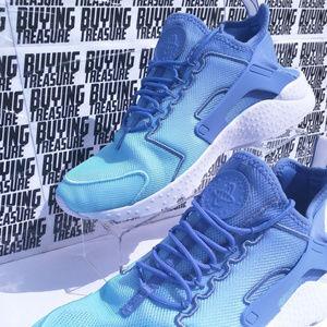 online store 93570 93ff5 Nike Shoes - Nike Air Huarache Run Ultra BR Women Size 12